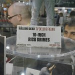Toy Fair 2014 McFarlane Walking Dead 051