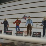 Toy Fair 2014 NECA Retro Figures 001
