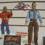 Toy Fair 2014 NECA Retro Figures 003