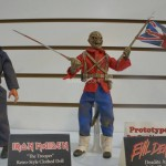 Toy Fair 2014 NECA Retro Figures 004