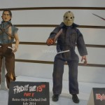Toy Fair 2014 NECA Retro Figures 006