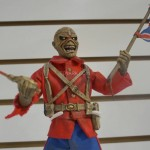 Toy Fair 2014 NECA Retro Figures 011