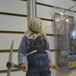 Toy Fair 2014 NECA Retro Figures 013