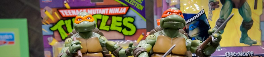 Toy Fair 2014 Ninja Turtles 16