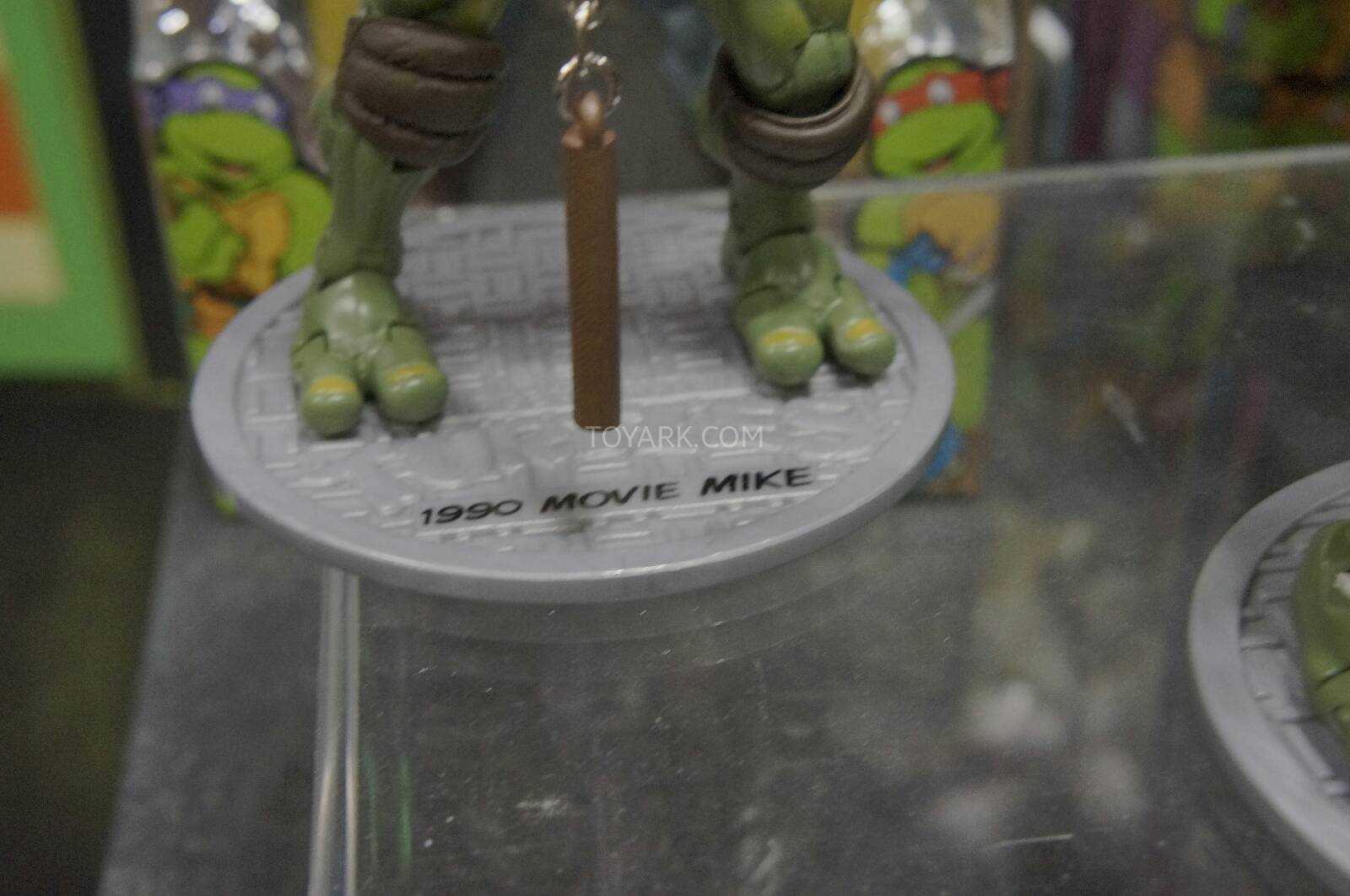 Toy Fair 2014 – Playmates Teenage Mutant Ninja Turtles Classics Toys