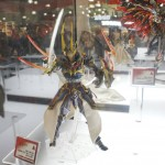 Toy Fair 2014 Square Enix Final Fantasy Play Arts Kai 003