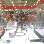 Toy Fair 2014 Square Enix Final Fantasy Play Arts Kai 005