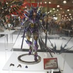 Toy Fair 2014 Square Enix Final Fantasy Play Arts Kai 014