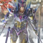 Toy Fair 2014 Square Enix Final Fantasy Play Arts Kai 015