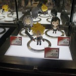 Toy Fair 2014 Square Enix Final Fantasy Static Arts 001