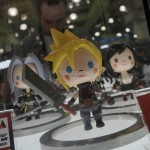 Toy Fair 2014 Square Enix Final Fantasy Static Arts 003