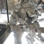 Toy Fair 2014 Square Enix Titanfall Play Arts Kai 008