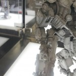 Toy Fair 2014 Square Enix Titanfall Play Arts Kai 009