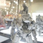 Toy Fair 2014 Square Enix Titanfall Play Arts Kai 012