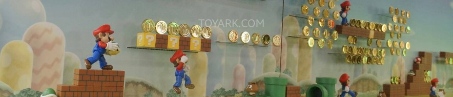 Toy Fair 2014 Tamashii More Super Mario 002