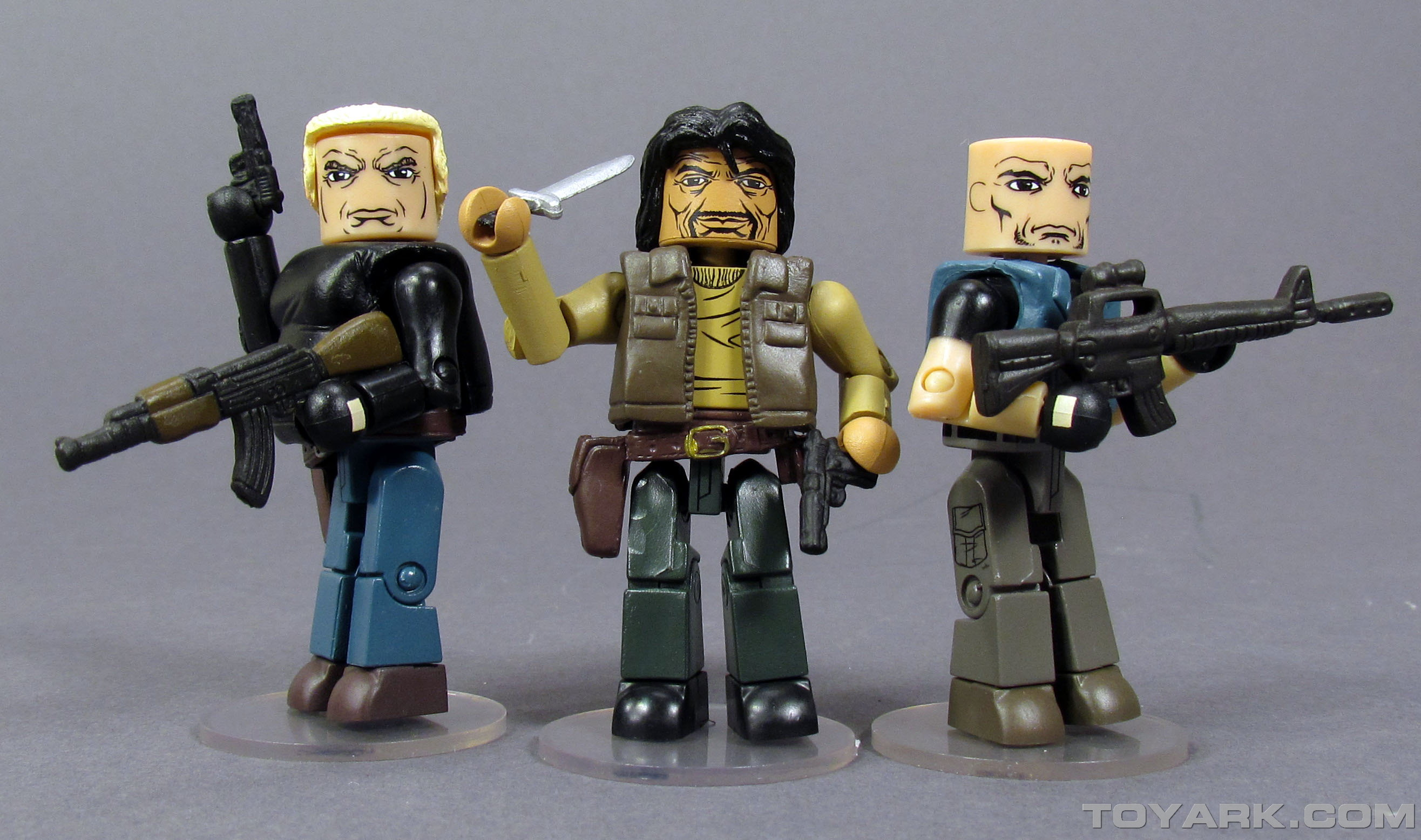 Walking Dead Series 4 Minimates 043