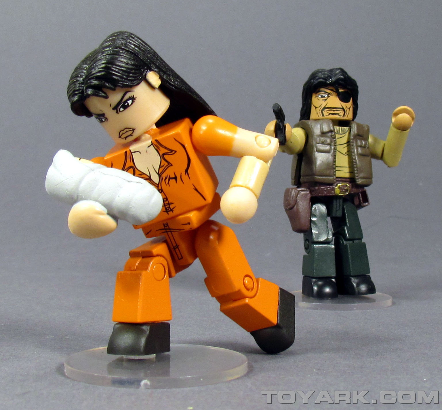 Walking Dead Series 4 Minimates 066