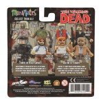 Walking Dead Series 5 TRU Traveler Rick Grimes and Business Zombie 2
