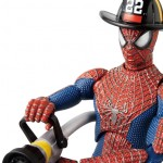 Amazing Spider Man 2 MAFEX 005
