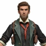 Bioshock Infinite Booker DeWitt Official Photo