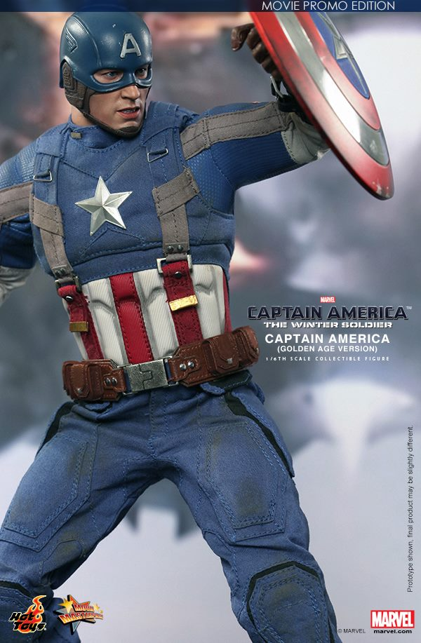 Captain America 2 Golden Age Version 008