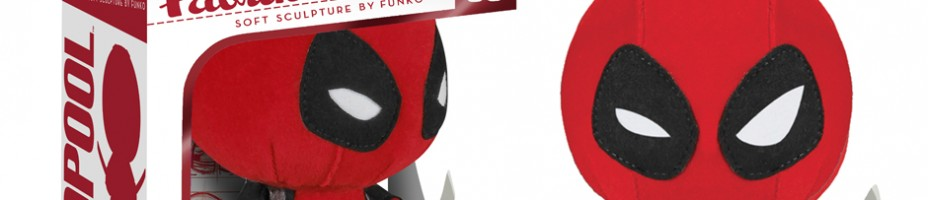 Deadpool Fabrikations