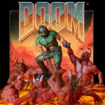 Doom Knee Deep In the Dead Exclusive Statue 001