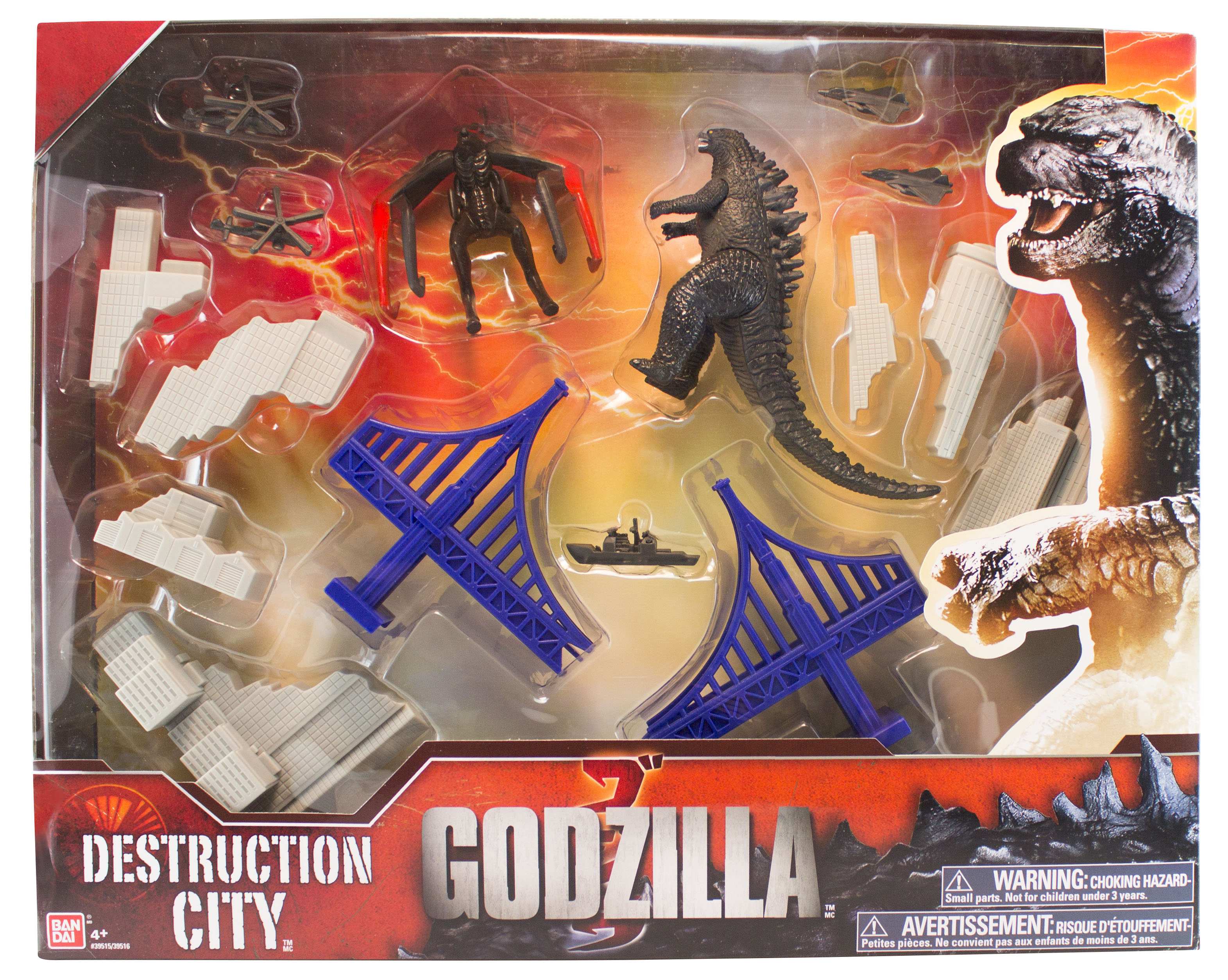 Godzilla Toys And Games 60