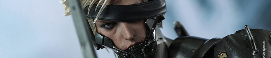 Hot Toys Metal Gear Rising Revengeance Raiden 011