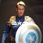 Hot Toys Stealth Captain America