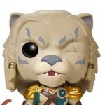 Magic The Gathering Pop Vinyl Ajani