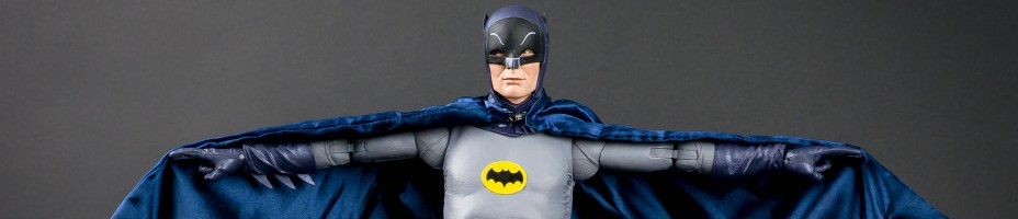 NECA Quarter Scale Batman 28