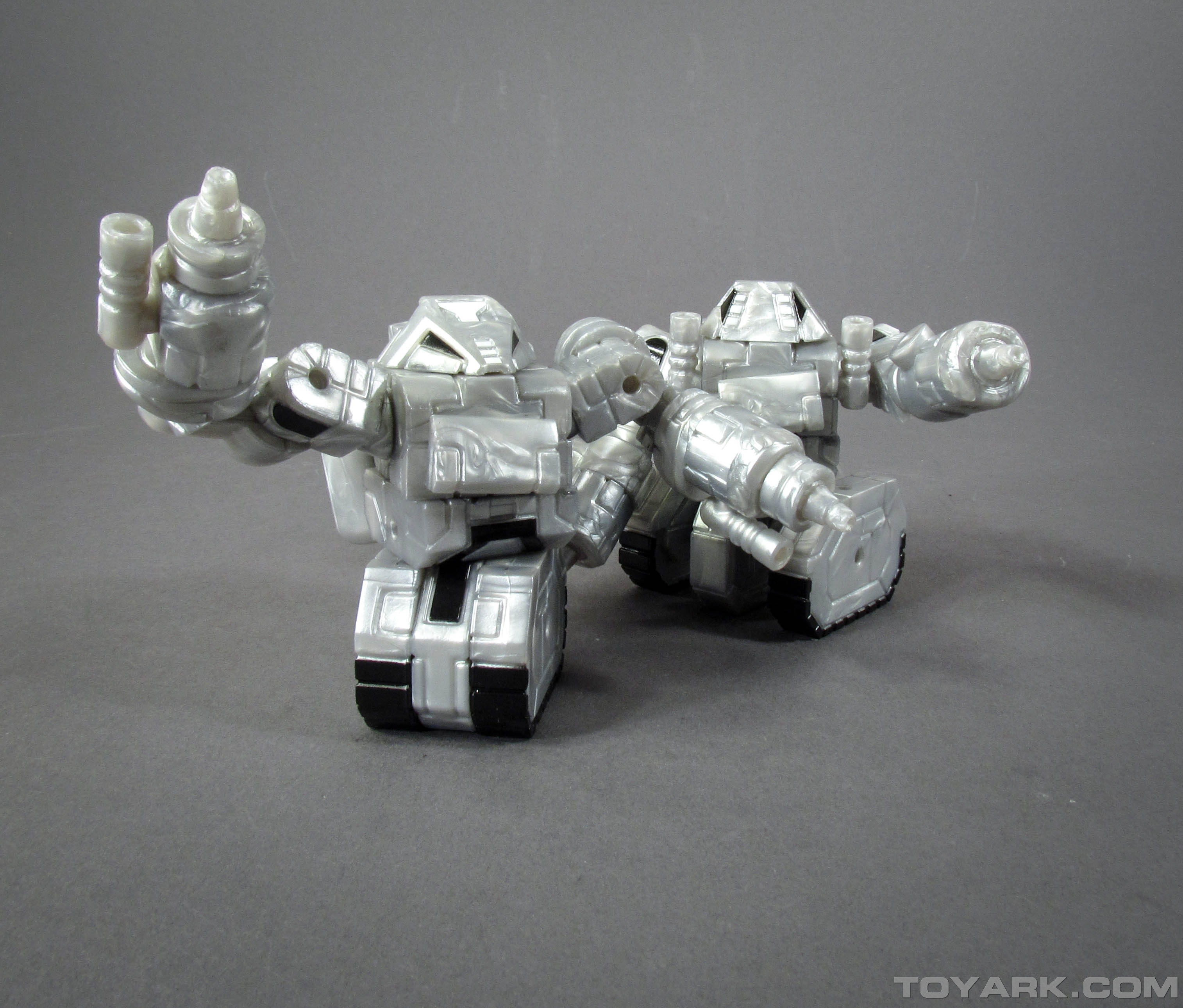 Robo Force Wave 3 Sentinel 013