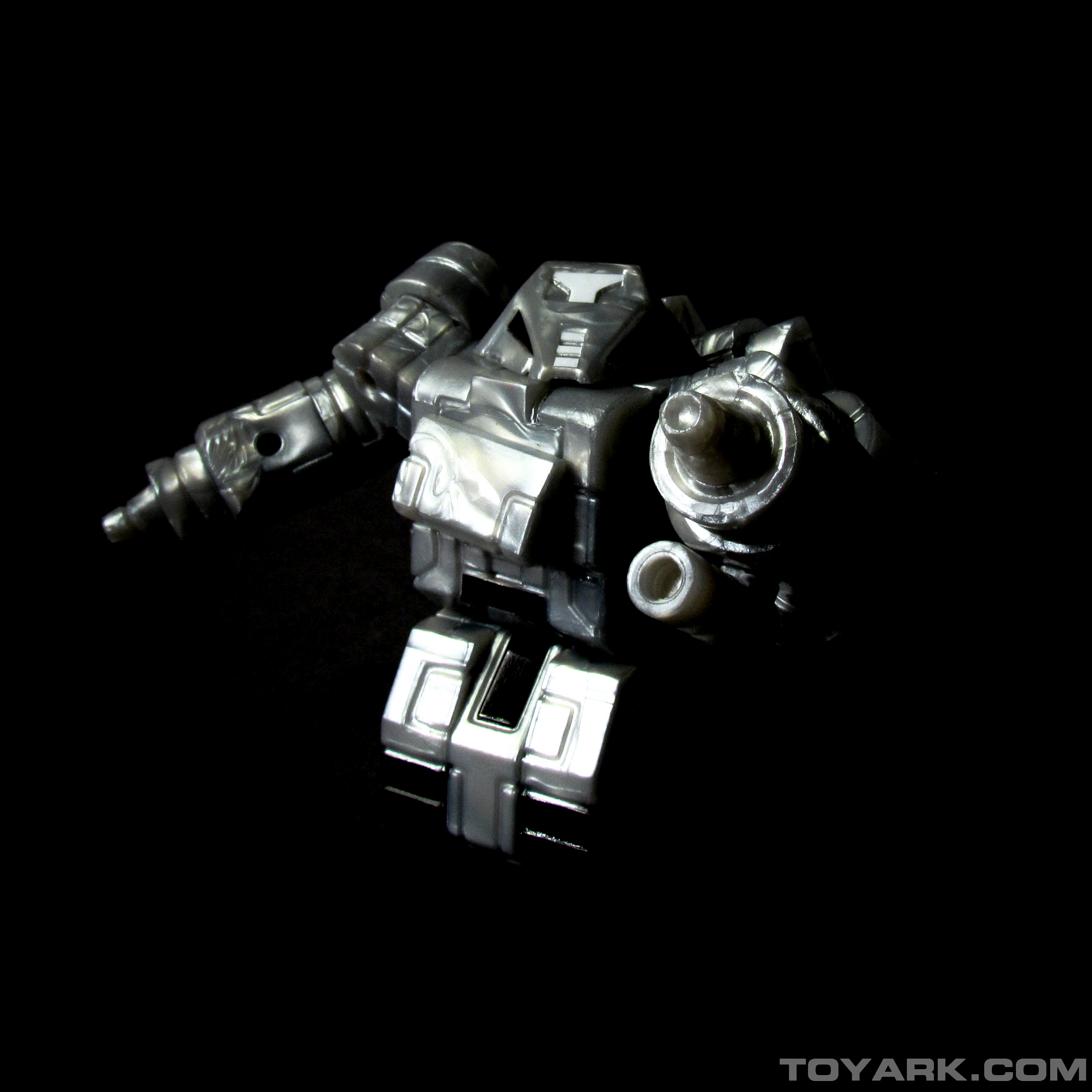 Robo Force Wave 3 Sentinel 015