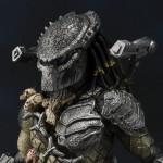 SH MonsterArts Predator Wolf Heavy Armament Version 004