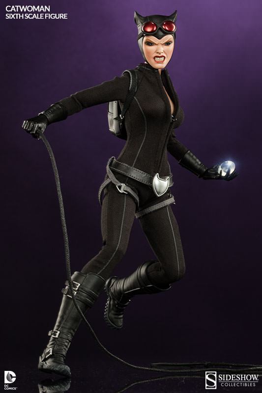 [Sideshow] DC Comics: Catwoman Sixth Scale Figure - Página 2 Sideshow-Sixth-Scale-Catwoman-008