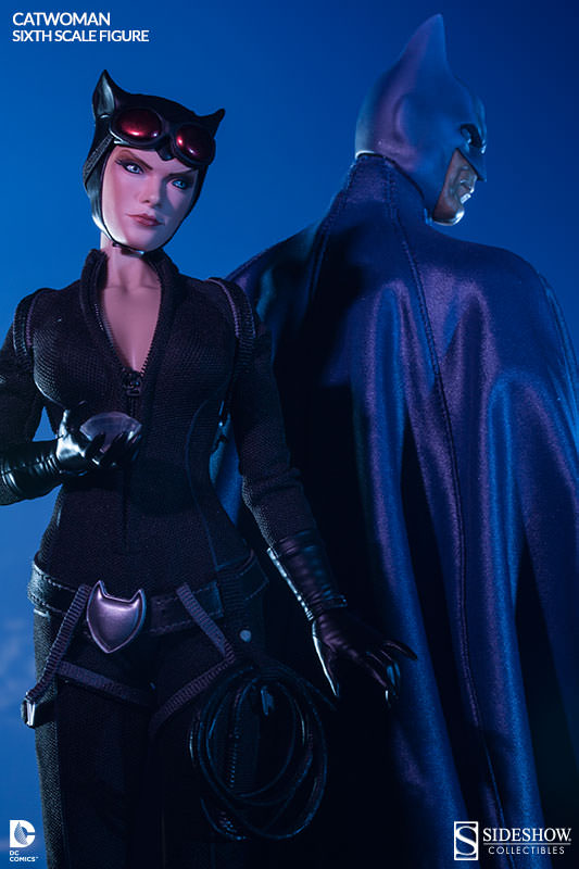 [Sideshow] DC Comics: Catwoman Sixth Scale Figure - Página 2 Sideshow-Sixth-Scale-Catwoman-013