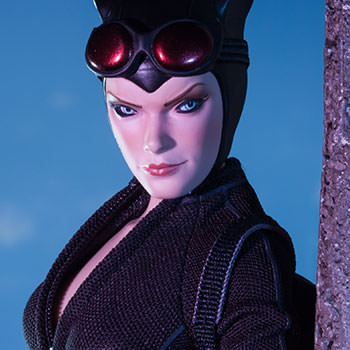 [Sideshow] DC Comics: Catwoman Sixth Scale Figure - Página 2 Sideshow-Sixth-Scale-Catwoman-015