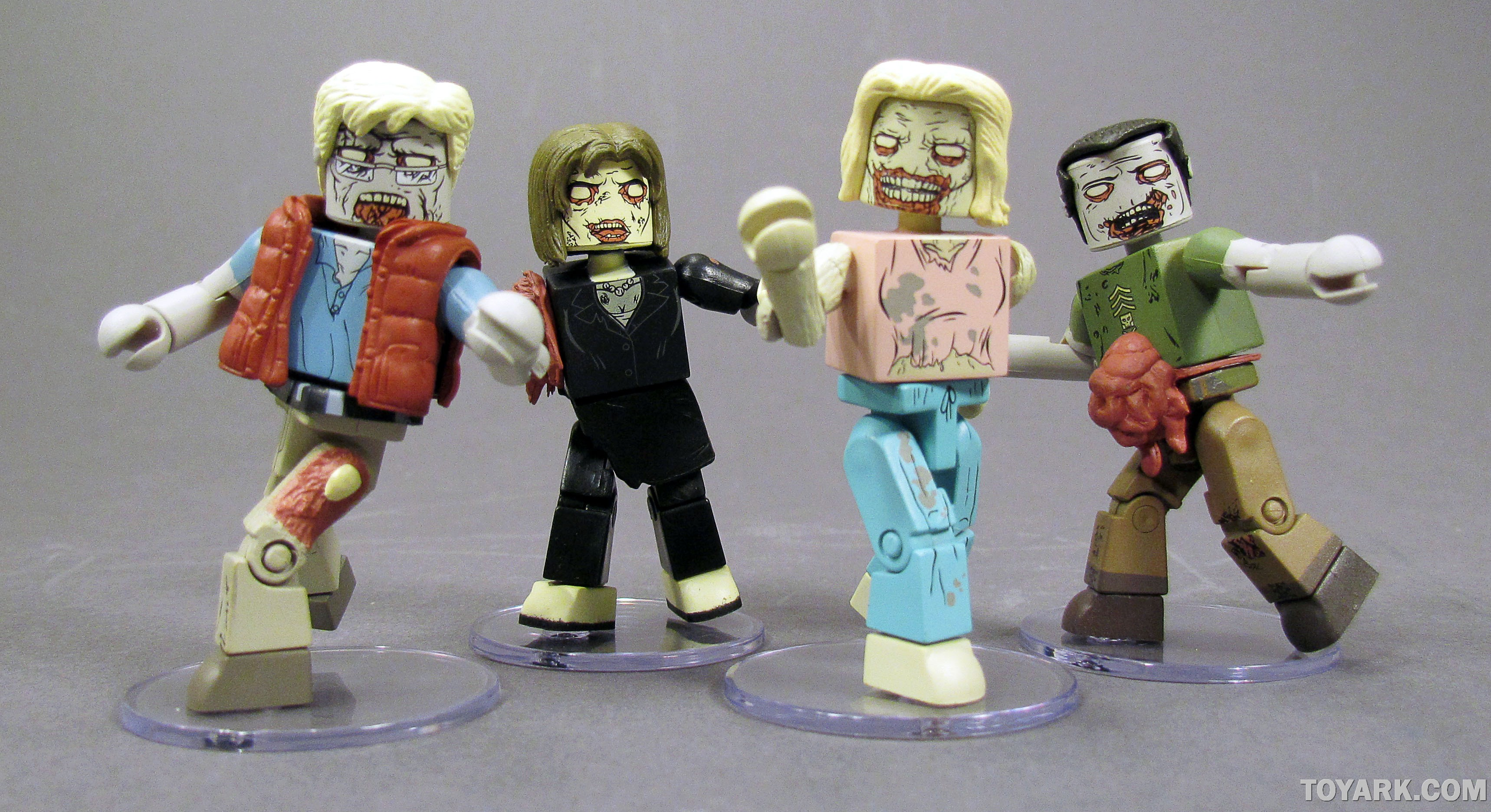 Walking Dead TRU Series 5 Minimates 084