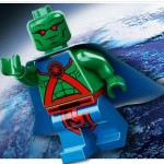 martian manhunter lego minifig