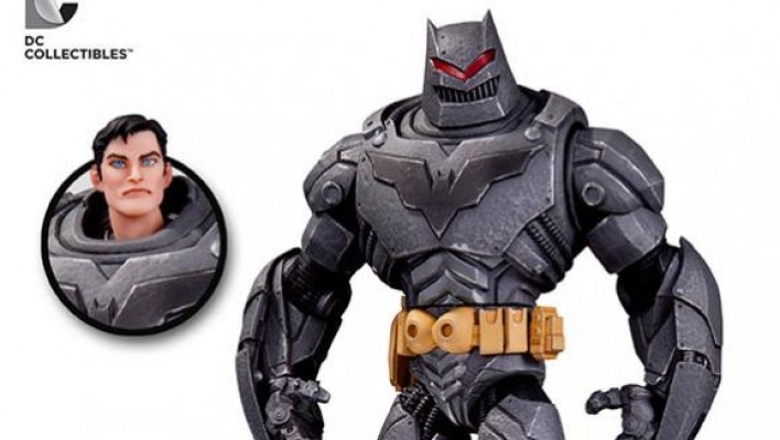 DC Collectibles Batman Line-Up For 2014