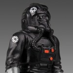 Imperial TIE Fighter Pilot 006
