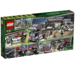 LEGO Teenage Mutant Ninja Turtles Big Rig Snow Getaway 002