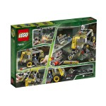 LEGO Teenage Mutant Ninja Turtles Turtle Van Takedown 002