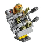 LEGO Teenage Mutant Ninja Turtles Turtle Van Takedown 007