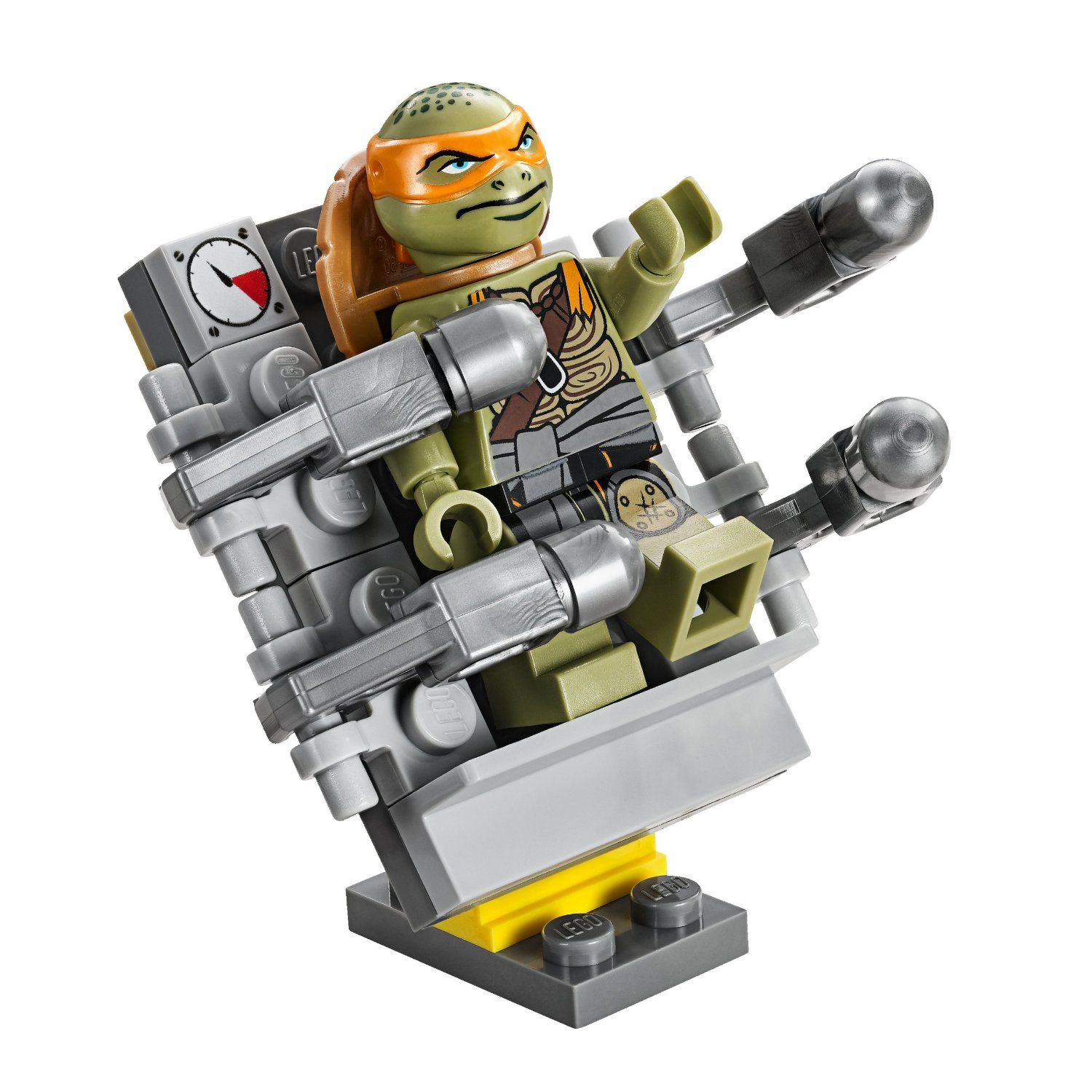 lego teenage mutant ninja turtles movie sets the toyark
