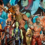 Marvel Legends Infinite Series Guardians of the Galaxy 1