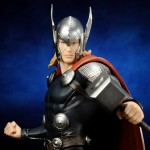 Marvel Now Thor ARTFX Statue 005