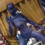 Marvel Select X Men DOFP Mystique 2