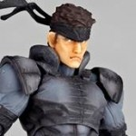 RevolMini MGS Solid Snake 011